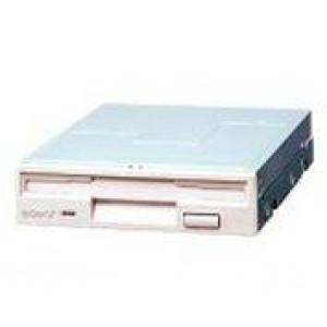 Diskettstation 3.5 Vit.