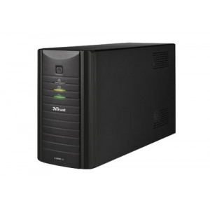 UPS 1300VA - Trust Oxxtron 4st uttag
