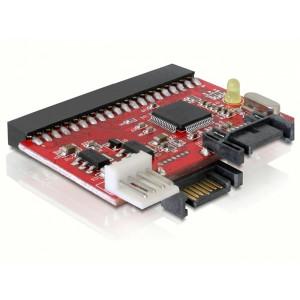 HDD-adapter IDE - SATA