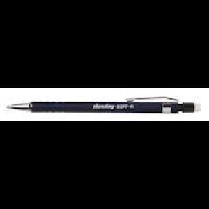 Stiftpenna Niceday 0.5mm blå (* 1 st.)  2216580