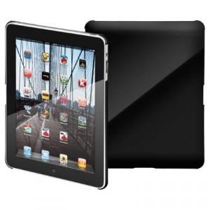 Skal - iPad - svart