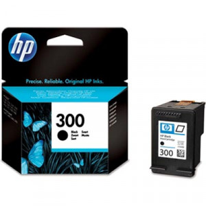HP 300 Black (Original)