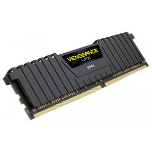 DDR4-2400  8GB - Corsair Vengeance LPX Black