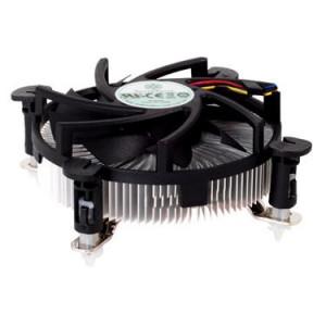CPU-kylare - SilverStone Nitrogon super slim S1151