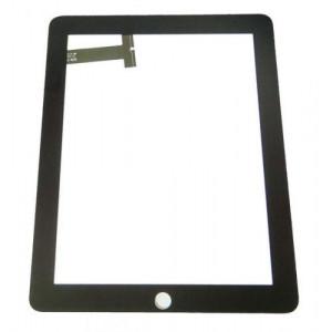 Glas iPad 1 - Svart