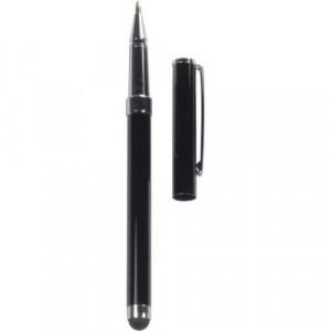 Pekpenna för pekskärmar, med bläckpenna