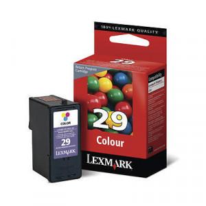 Lexmark 29 Color (Original).