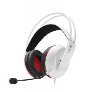 Headset Asus Cerberus Arctic Edition.