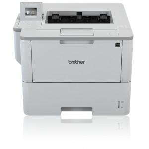 Brother HL-L6400DW 1200 x 1200DPI A4 Wi-Fi laserskrivare