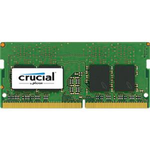 SODIMM DDR4-2400 8GB - Crucial