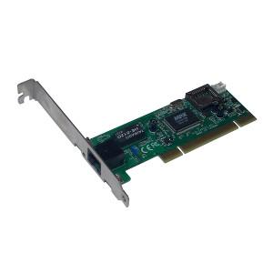Nätverkskort PCI - Accton bulk  EN1207D-TX/WOL