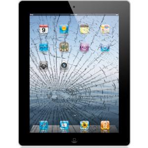 Skärmbyte iPad 2/3/4 Glas Reparation