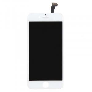 iphone 6s plus display skärm glas