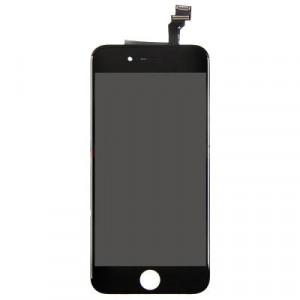 Skärm Iphone 6S Plus - svart