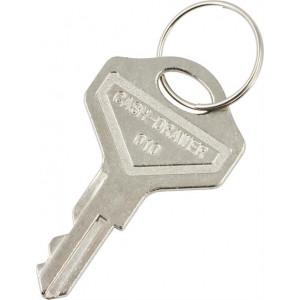 Extra nyckel till kassalåda POS-300