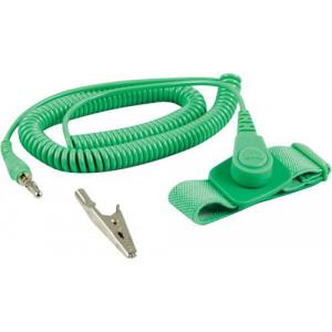ESD Armledsband för avledning av statisk el