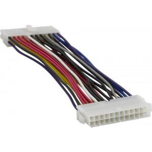 Kabel ATX Förlängningskabel 24-pin