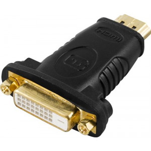 Adapter HDMI - DVI (ha-ho)