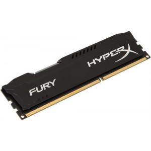 DDR3-1600  8GB - Kingston HyperX Fury.