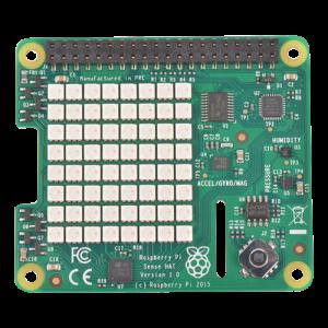 Raspberry Pi 8949310 tillbehör till development-moderkort