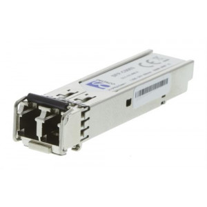 DELTACO SFP 1000BASE-SX, LC, 850nm, 550m, Multi-Mode, DOM