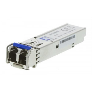 DELTACO SFP 1000Base-LX, LC, 1310nm, 10Km, Single-Mode