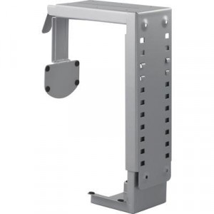 Datorhållare för montering under bord