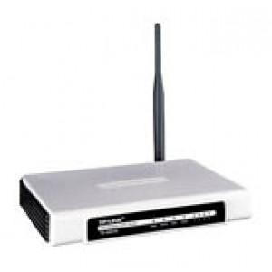ADSL Modem Trådlös - TP-Link TD-W8910G =DEMO=.