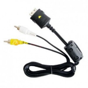 AV Videokabel till digitalkamera Samsung