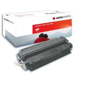 HP Toner 15X C7115X Black AgfaPhoto.