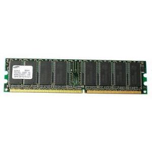 DDR-400  512MB - Samsung.