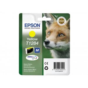 Epson T1284 Yellow (Original)