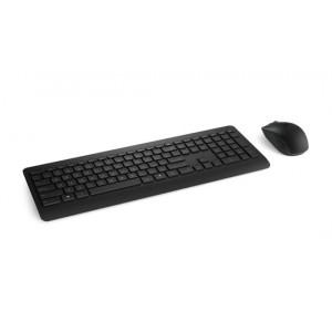 Trådlöst Tangentbord+Mus - Microsoft Desktop 900