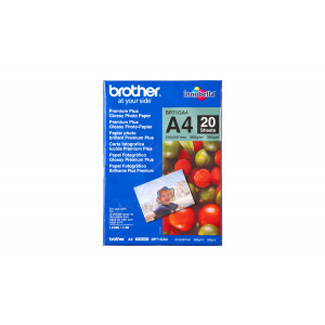Brother BP71 Glossy Paper A4