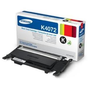 Samsung Toner CLT-K4072S Svart (Original).