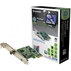 TV-kort PCI-E Leadtek HDTV DTV1300T med fjärrkontr