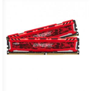 DDR4-2400 Crucial 16GB DDR4-2400 16GB DDR4 2400MHz RAM-minnen