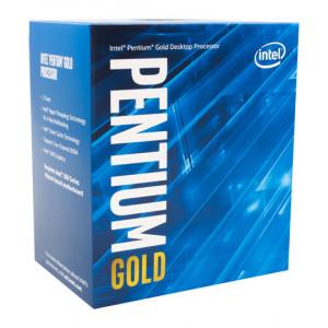 Processor Intel Pentium G5500
