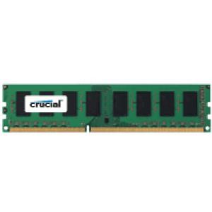 DDR3-1600 Crucial 4GB PC3-12800 4GB DDR3 1600MHz RAM-minnen