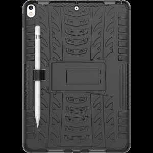 Skal - iPad PRO 10.5 - Stötdämpat skal med stativ