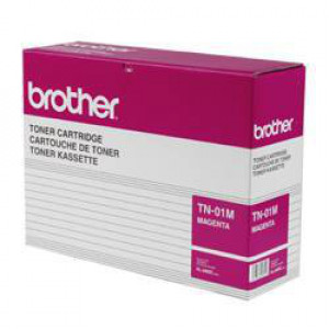 Brother Toner TN-01M Magenta HL2400C (Original)*
