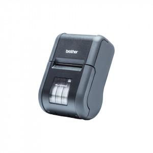 Brother RJ-2140 Termal Mobile printer 203 x 203DPI kassaterminaler/mobilskrivare