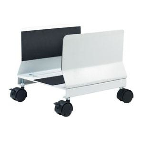Datorhållare metall 13-22cm bred