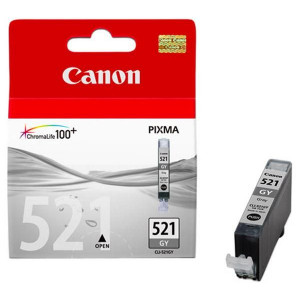 Canon CLI-521 Grey (Original)