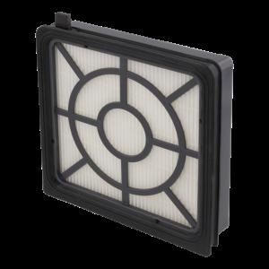 NORDIC HOME CULTURE Luftfilter för VAC-001, Intag HEPA, vit