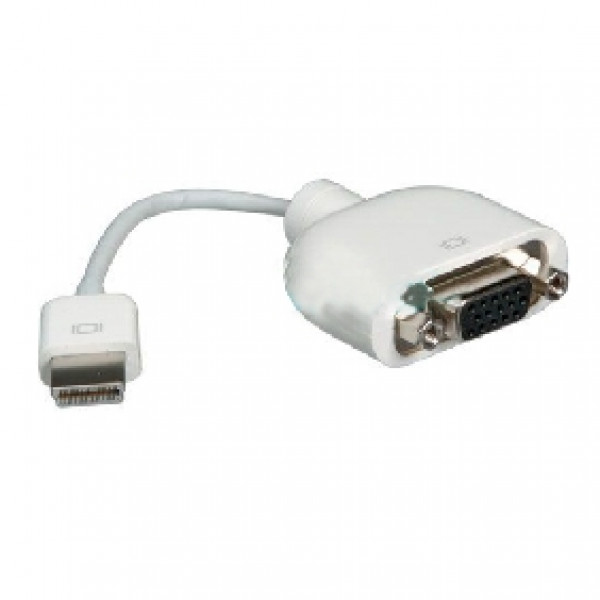 Adapter Micro DVI ---> VGA (ha-ho)