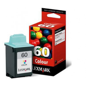 Lexmark 60 Color (Original).