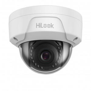 HiLook IPC-D120H 2.8mm H.265 Series, 2MP, IP67, IK10