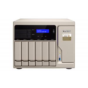 NAS QNAP TS-877-1600-8G