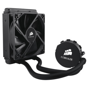 Corsair Hydro H55 Processor Kylare